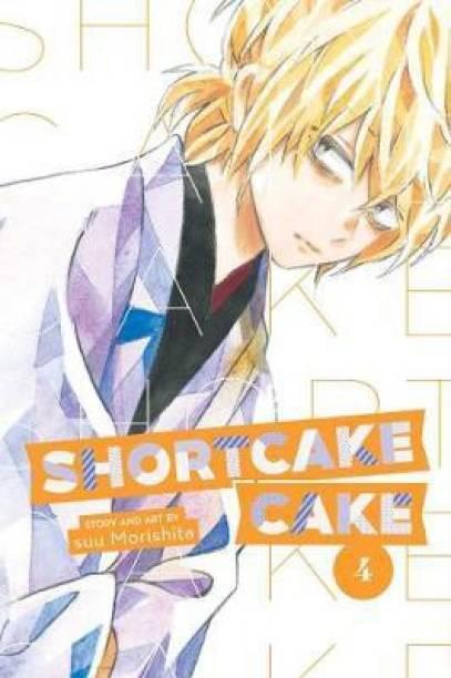 Shortcake Cake, Vol. 4