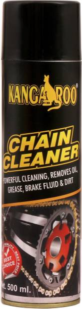 Kangaroo Chain Cleaner and Degreaser