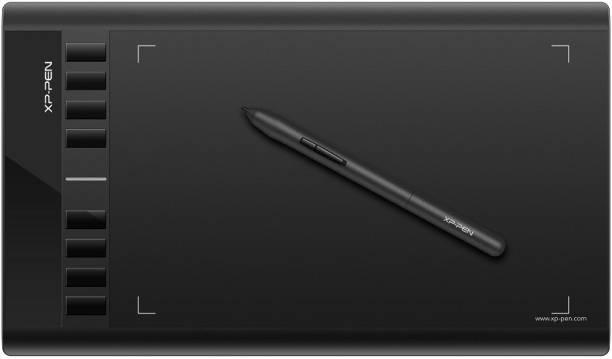 XP Pen 03 V2 Star 03 10 x 6 inch Graphics Tablet