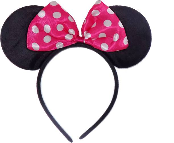 Fully Cosplay Parties For Girls And Women Multicolor Makeup Headband