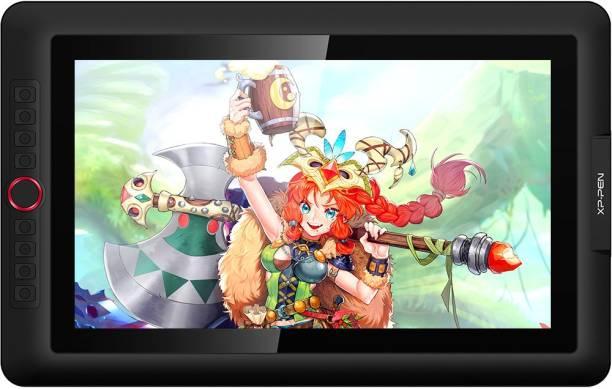 XP Pen Artist 15.6 Pro 13.54 x 7.62 inch Graphics Tablet