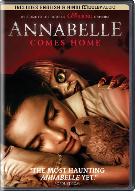 Annabelle: Comes Home