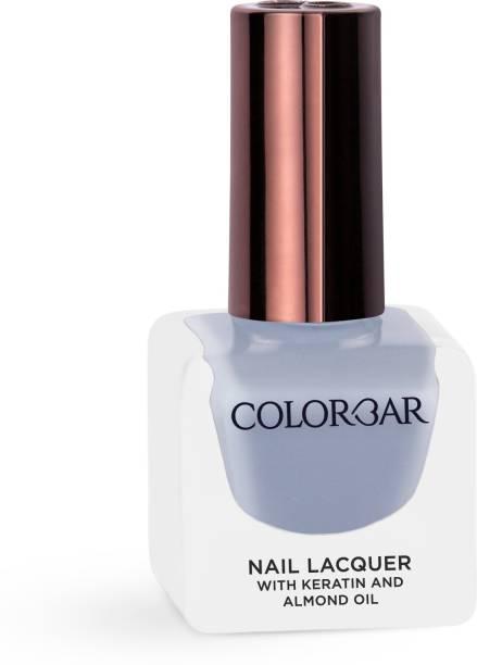 COLORBAR Nail Lacquer Fresh Lilac