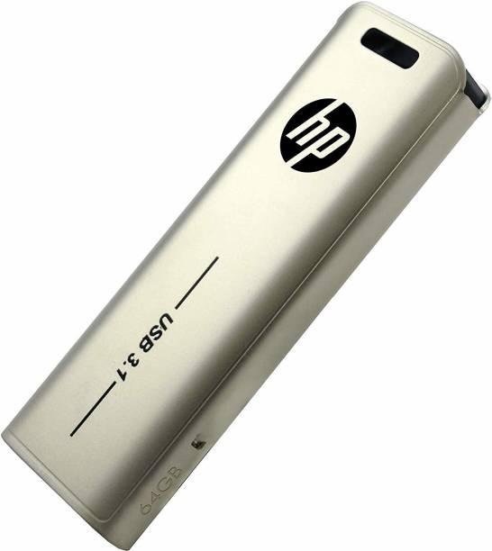 HP X796W 64 Pen Drive