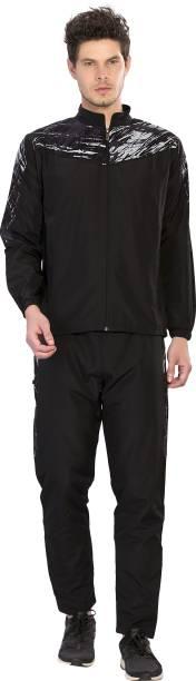 Sport Sun Printed Men Track Suit