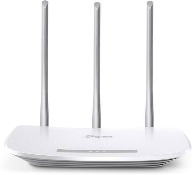 TP-Link TL-WR845N Wireless N 300 mbps Router