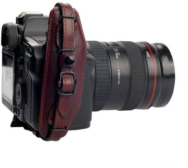 Lynca Leather Hand Strap Camera Strap for dslr cameras Strap