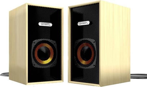 QUANTUM QHM-LP02 WAVE QHMPL 6 W Laptop/Desktop Speaker