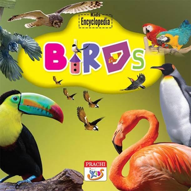 Kids Encyclopedia Birds