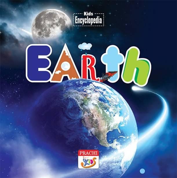 Kids Encyclopedia Earth