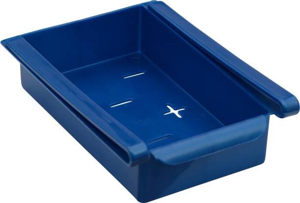 The Creators REFTRYBLU  - 1 dozen Plastic Fridge Container
