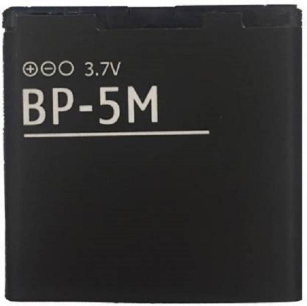 Pacificdeals Mobile Battery For  Nokia 5700, 5610, 5611, 5710, 5611XM, 5700XM, 5710, XM, 6110, 6200c