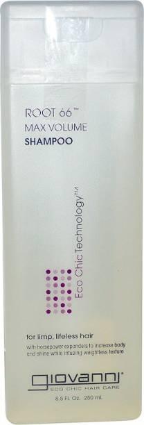 Giovanni Organic Root 66 Shampoo