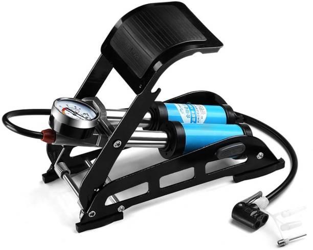 Onshoppy 160 psi Tyre Air Pump for Car & Bike