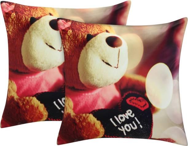 Desi Kapda 3D Printed Cushions Cover