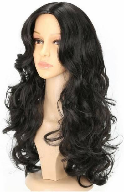 Segolike Natural looks n feel full wavy Hair Extension