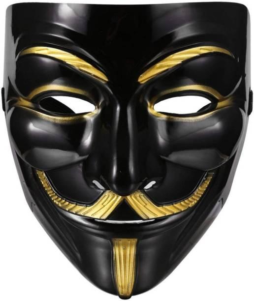 Dany Internationals mask Party Mask