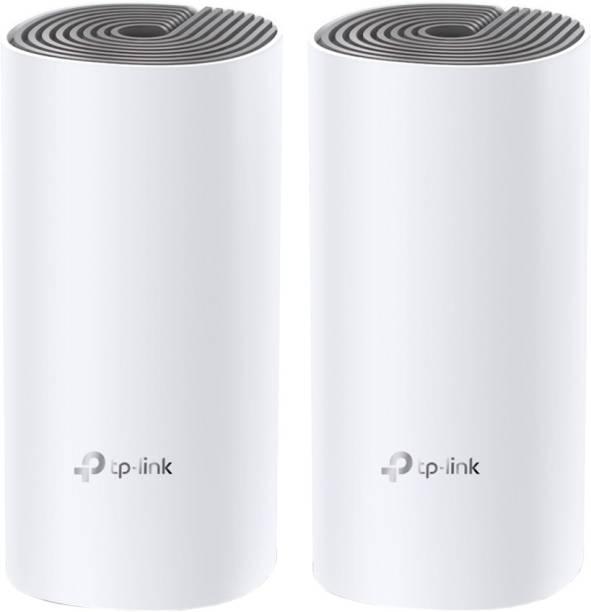 TP-Link Deco E4 (2-pack) 1200 Mbps Mesh Router
