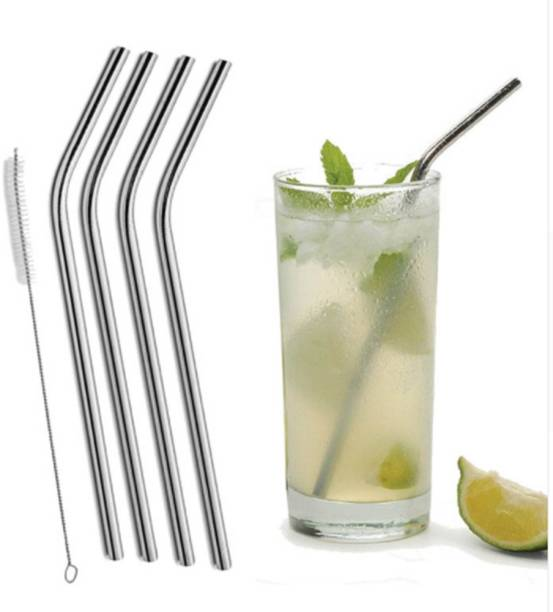 MosQuick Bent Drinking Straw