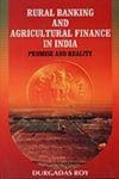 Rural Banking and Agricultural Finance in India