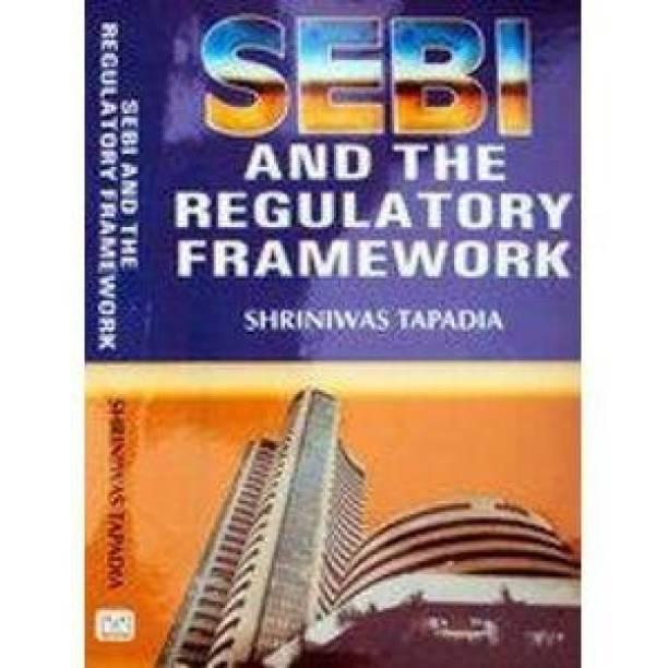 Sebi and the Regulatory Framework