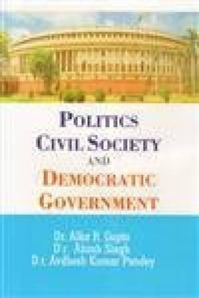 Politics Civil Society and Democratic Government