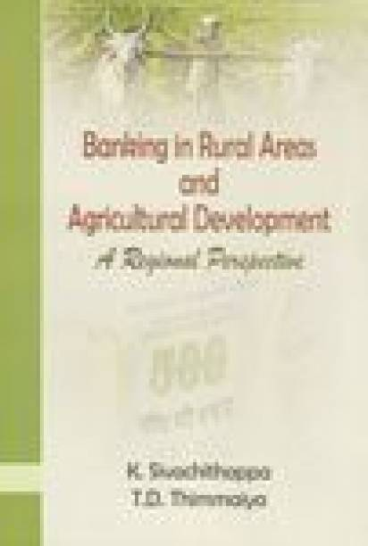 Banking in Rural Areas and Agricultural Development