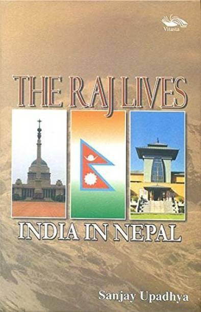 The Raj Lives
