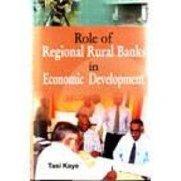 Role of Regional Rural Banks in Economic Development