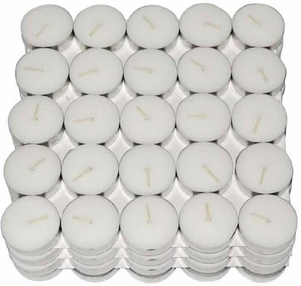 Ripp TEA LIGHT CANDLES PACK OF 50 PCS Candle