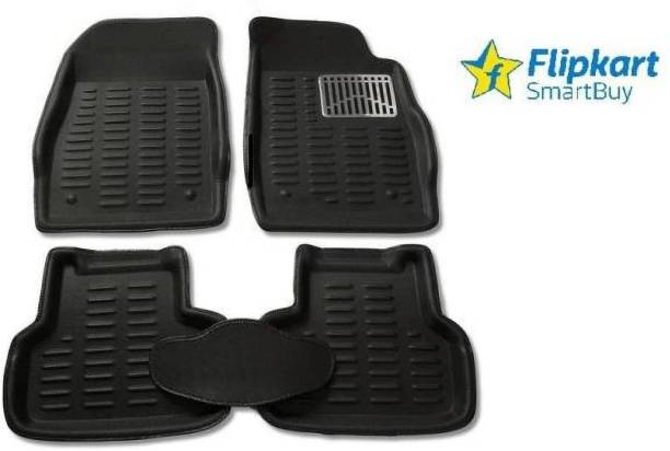 Flipkart SmartBuy Plastic 3D Mat For  Maruti Suzuki 800