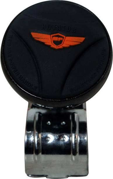 I- Que Plastic, Metal Car Steering Knob