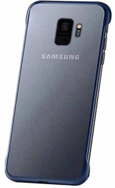 Value Back Cover for Samsung Galaxy S9