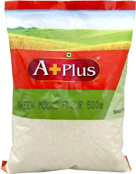 Aplus Green Moong Flour