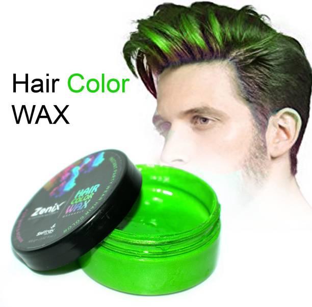 TruOm OJ-WaxGreen4 Hair Wax