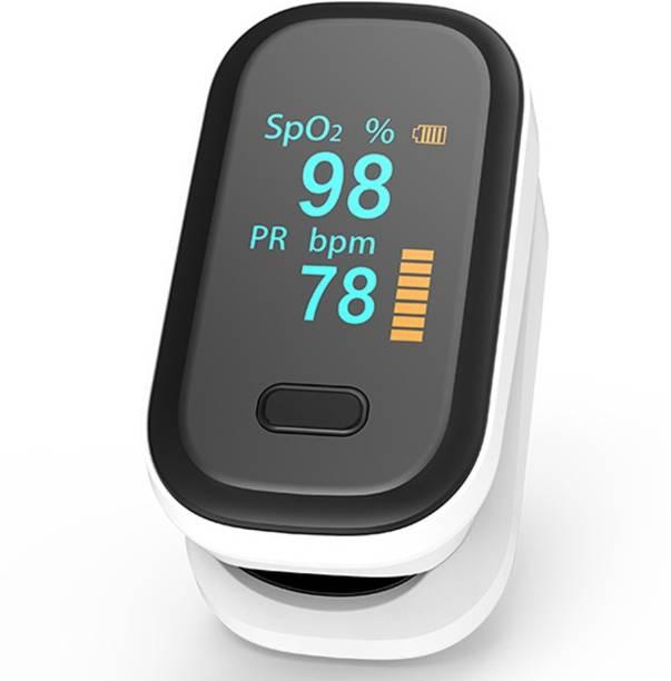 MR GR8 Finger Pulse Oximeter Pulse Oximeter
