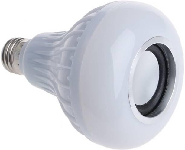 CRETO LED Light Music Playing Bulb Smart Bulb