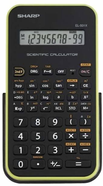 Sharp ASINB004TS0GRG Scientific  Calculator
