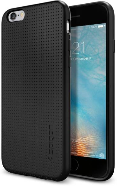 Spigen Back Cover for Apple iPhone 6s, Apple iPhone 6