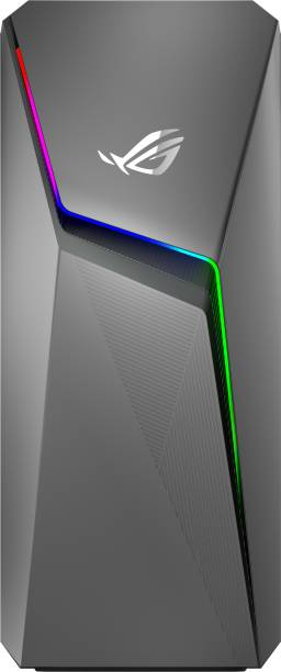 ASUS Core i7 (9700K) (8 GB RAM/NVIDIA GeForce RTX 2060 Graphics/256 GB SSD Capacity/Windows 10 (64-bit)/6 GB Graphics Memory) Gaming Tower