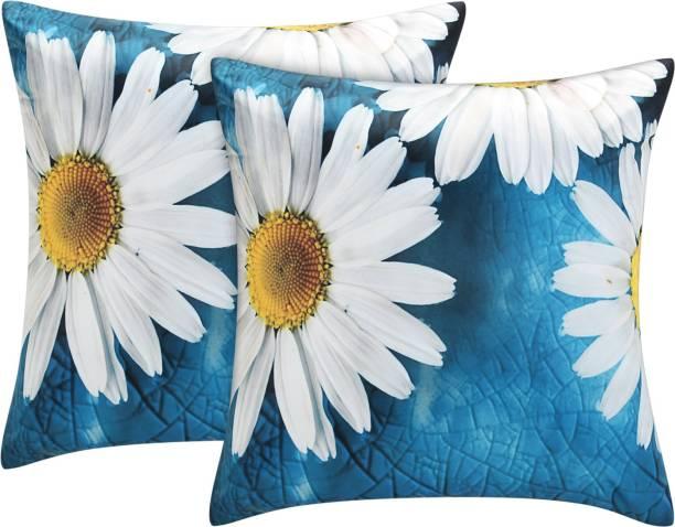 Desi Kapda Floral Cushions & Pillows Cover