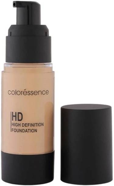 COLORESSENCE HD High Definition  Foundation