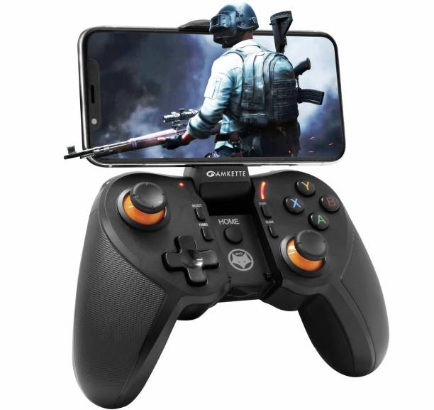 AMKETTE Evo Gamepad Pro 4 with Instant Play Bluetooth  Gamepad