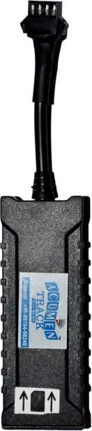 Acumen Track AT 300 (Inbuilt Battery 180 MAH, Intelligent Power Computation) GPS Device