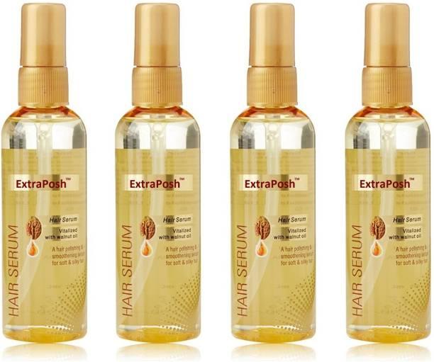 Extraposh Walnut Hair Serum