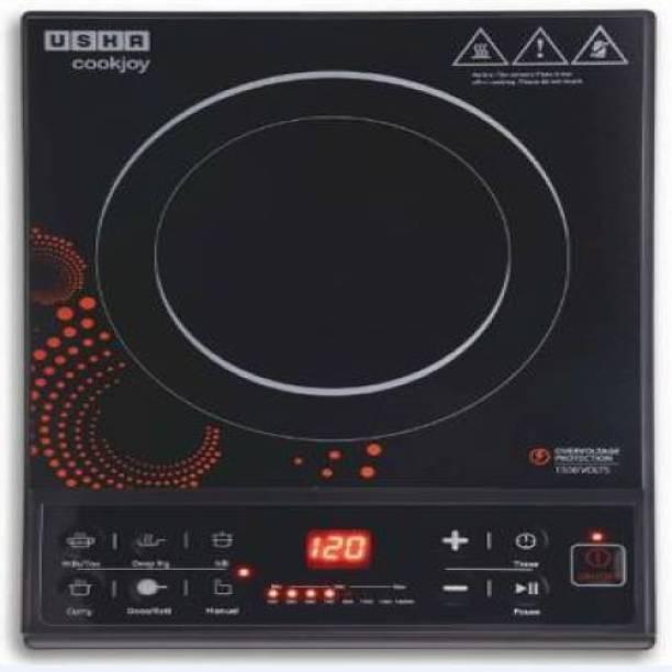 USHA IC3616 Induction Cooktop