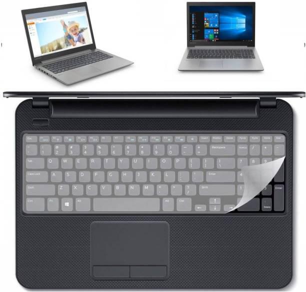 Bronbyte Ideapad 330 Core i3 7th Gen-330-15IKB Laptop Keyboard Skin
