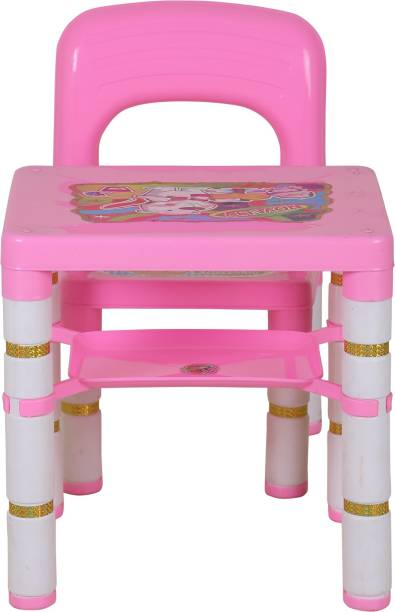 Archana Novelty Plastic Desk Chair