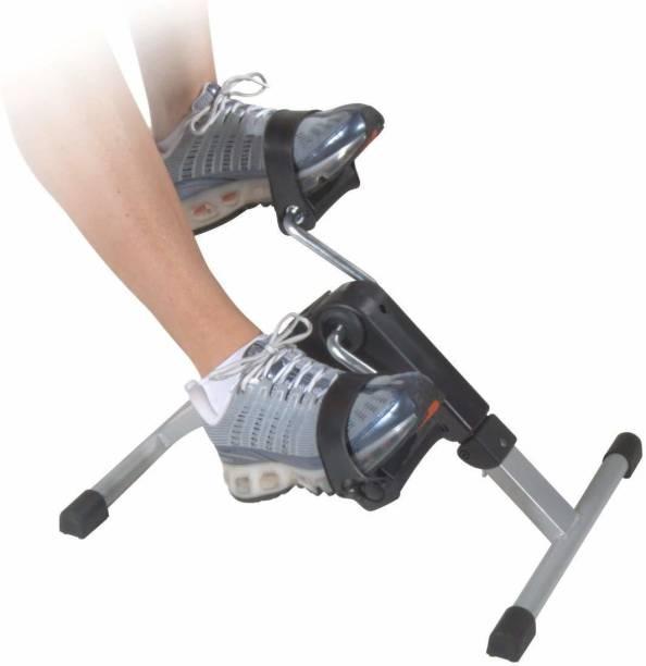 Cierie Foldable Portable Foot, Hand, Arm, Leg Exercise Pedaling Machine Mini Pedal Exerciser Cycle