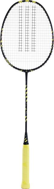 ADIDAS Spielr P09.1 Yellow, Blue Strung Badminton Racquet